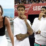 NBA – Une «Bachelorette» met un Laker dans la sauce