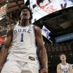 NBA – Le successeur de Zion à Duke débarque en NBA transformé physiquement !