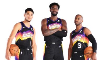 NBA – Le joueur rival que Chris Paul a recruté lui-même !