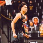 NBA – La giga-pépite de la Draft 2021 dévoile son joueur modèle