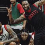 NBA – Autre échange majeur en approche chez les Rockets ?