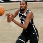 NBA – Enfin une bonne nouvelle pour Kevin Durant ?