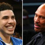NBA – LaMelo brusqué par le coach des Hornets, LaVar furieux