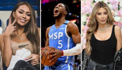 NBA – Le traitement infâme de Beasley à sa femme avant de la tromper avec Larsa Pippen