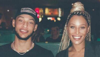 NBA – La soeur de Ben Simmons craque, et insulte les fans des Sixers et Harden !