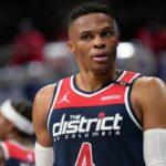 NBA – Des nouvelles de Russell Westbrook après sa blessure