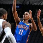 NBA – Théo Maledon sauvagement trollé par un coéquipier