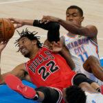 NBA – Théo Maledon encore très solide pour le Thunder !