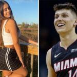 NBA – Une Instagrameuse affiche son propre giga-fail avec Tyler Herro