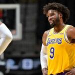 NBA – Wesley Matthews cash sur son changement de rôle aux Lakers