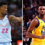 NBA – La très étonnante décla d'Andrew Wiggins sur Jimmy Butler