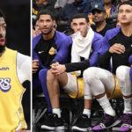 NBA – Brandon Ingram révèle les ravages du trade d'AD sur les jeunes Lakers