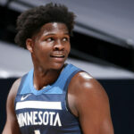 NBA – La très étonnante réaction d'Anthony Edwards à son poster