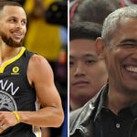 NBA – Steph Curry demande permission de piquer l'arrogance de… Barack Obama