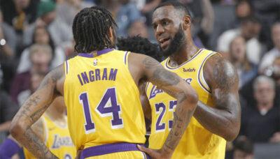 NBA – Brandon Ingram dévoile son joueur préféré all-time et snobe LeBron !