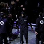 NBA – Un joueur majeur des Nets out pour toute la saison !