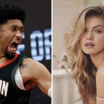 NBA – L'immense revanche de Christian Wood, quitté par son ex au soir de la Draft