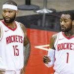 NBA – L'effet radical de la double-humiliation des Rockets par les Lakers