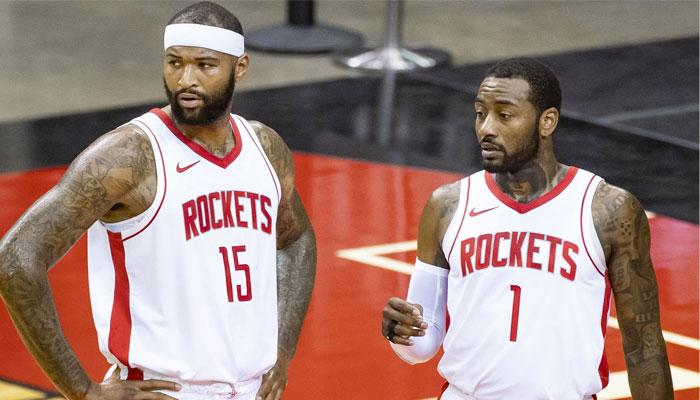 L'hécatombe continue pour les Rockets NBA