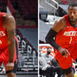 NBA – Hécatombe aux Rockets avant le premier match officiel !