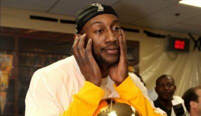 NBA – Didier 'DJ' Mbenga, de prisonnier de guerre à champion NBA