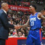 NBA – Doc Rivers vante ses nouveaux joueurs… et tacle certains Clippers ?