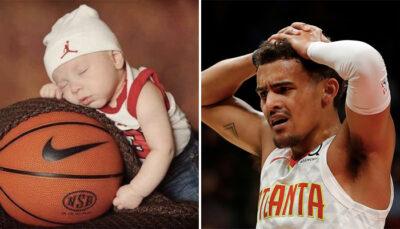 NBA – Quand un bébé d'un jour était sélectionné à la Draft !