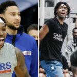 NBA – Ben Simmons et Dwight Howard adoubent un protégé de LeBron