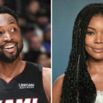 NBA – Gabrielle Union affole avec une photo « hot », D-Wade réagit !
