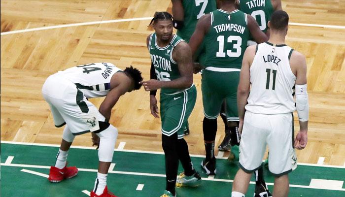 Giannis se rate dans le clutch... et Milwaukee perd d'entrée ! NBA