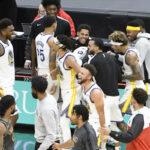 NBA – La nouvelle trouvaille des Warriors qui bluffe tout le monde… dont Curry