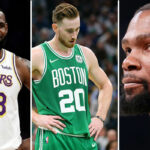 NBA – Hayward rejoint les seuls LeBron et KD dans l'histoire… et se fait massacrer