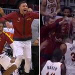 NBA – Premier game-winner sur une énorme séquence d'un rookie !