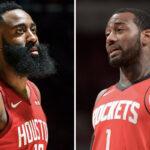 NBA – James Harden met un stop à John Wall et veut s'en aller