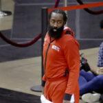 NBA – 3 surprenantes franchises qui ont discuté avec les Rockets pour Harden