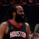 NBA – Une légende des Rockets pulvérise James Harden