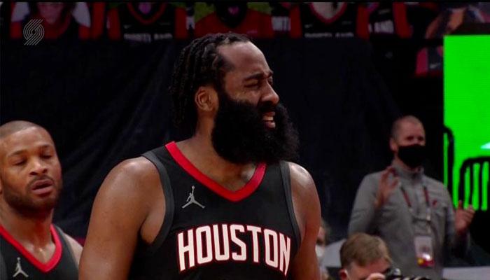 L'excellente nouvelle pour les Rockets dans le dossier James Harden NBA
