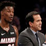 NBA – Le duo « qui casserait tout dans la ligue » que le Heat refuse d'aligner