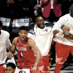 NBA – La ligue invite un joueur à la dernière minute pour le All-Star Game pour remplacer Booker !