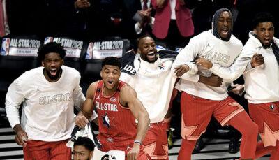NBA – Une grande première pour le All-Star Game depuis 31 ans !