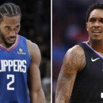 NBA – Lou Williams vient-il d'envoyer un gros tacle à Kawhi ?