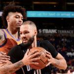 NBA – Les 5 grands oubliés  du Top 100 d'ESPN