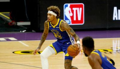 NBA – L'ahurissante somme dépensée par les Warriors sur Kelly Oubre
