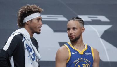 NBA – L'étonnante franchise qui ferait saliver un starter des Warriors