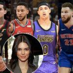 NBA – La punchline aiguisée de Kendall Jenner sur les joueurs de la ligue