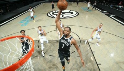 NBA – Le terrible clin d'oeil du destin de Kevin Durant… aux Warriors
