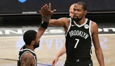 NBA – Proche du triple-double, Kevin Durant sort son meilleur match de l'année