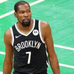 NBA – Kevin Durant révèle quel surnom il veut qu'on utilise pour lui
