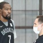 NBA – Kevin Durant de retour avant les playoffs ? Steve Nash répond