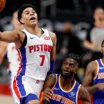 NBA – Pourquoi la blessure de Killian Hayes tombe au pire des moments
